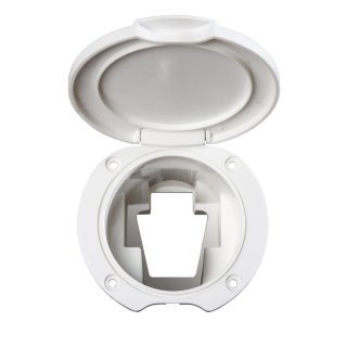 Einbaugehäuse für Duschkopf ITNI2472 / ITNI2473