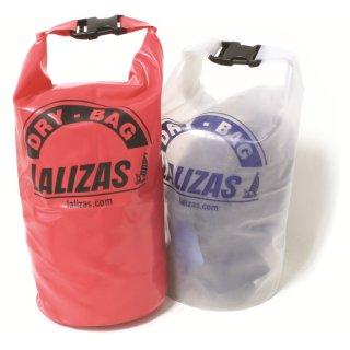 Seesack Packsack 12 Liter rot