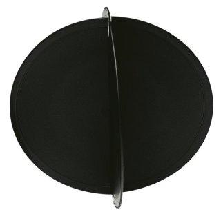 Ankerball Ø300mm schwarz