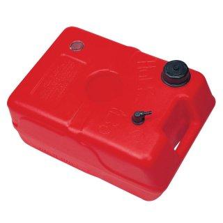 Tragbarer Kraftstoffbehälter Hulk 12 Liter
